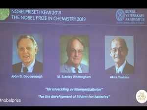 Nobel Chem