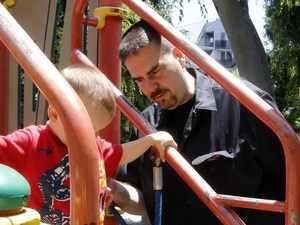paternity leave -Ap