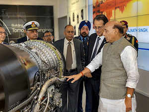 Don't terrorise us on tax: Rafale engine manufacturer tells Defence Minister Rajnath