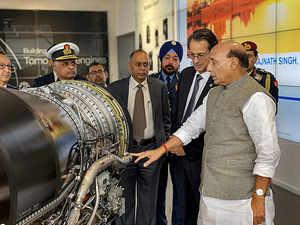 Don't terrorise us on tax: Rafale engine manufacturer tells Defence Minister Rajnath
