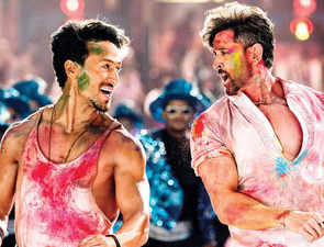 Riding high on Hrithik-Tiger star-power, 'War' zooms past Rs 200 crore-mark in opening week