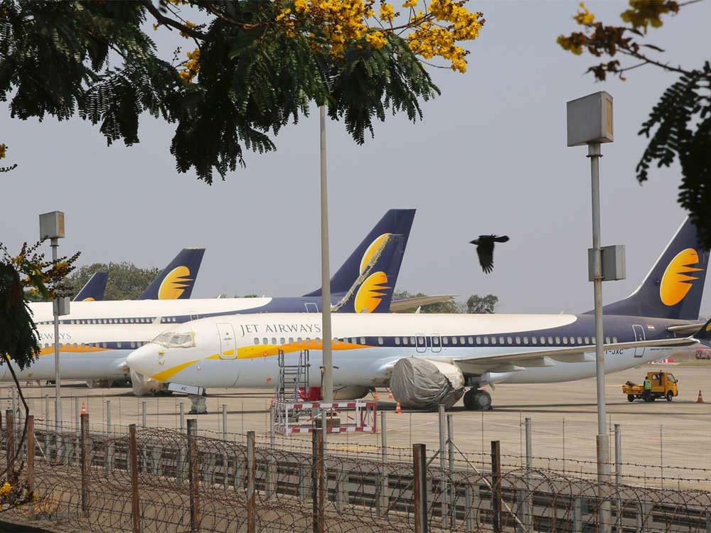 Jet Airways headquarter owner, lenders reach settlement