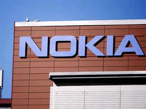 Nokia-AFP