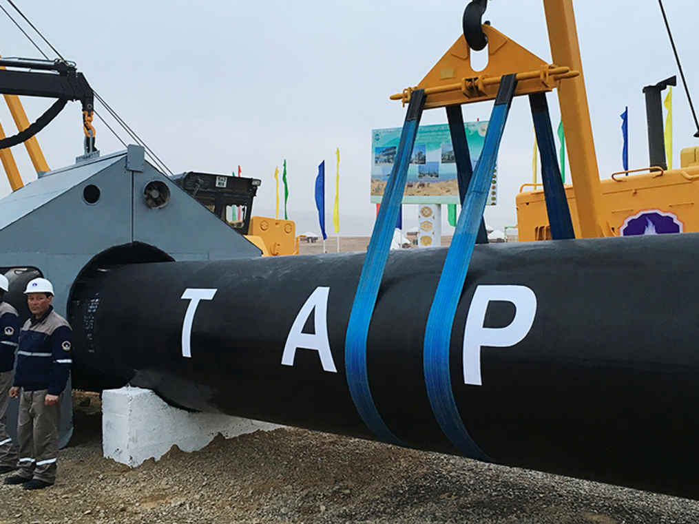 India wants better price and security: why Tapi may not reach its destination
