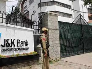 J&K-Bank