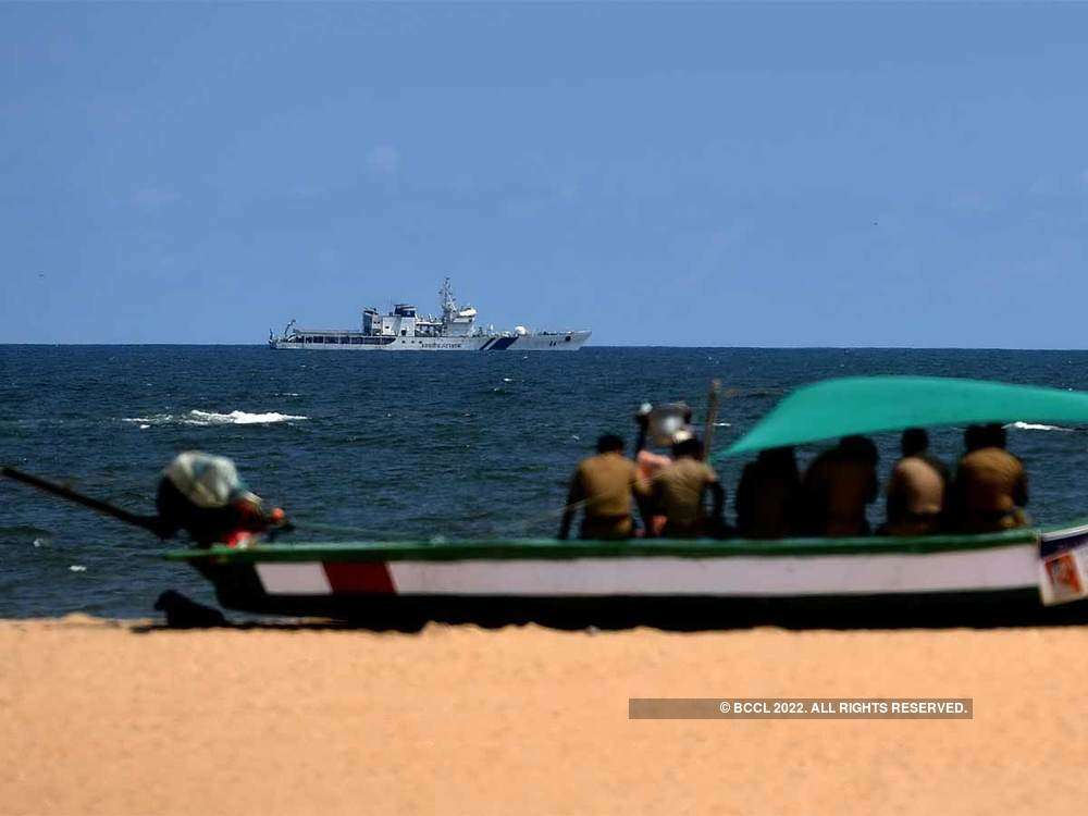 IT firms expect least disruption; fishermen off sea for four days