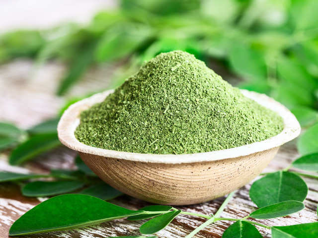 Add a pinch of moringa to your food: A protein-rich root with a pungent flavour like horseradish