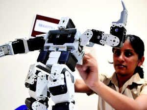 IIT Research RObotics BCCL