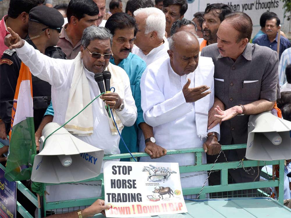 Opposition readies ammo to corner ruling BJP