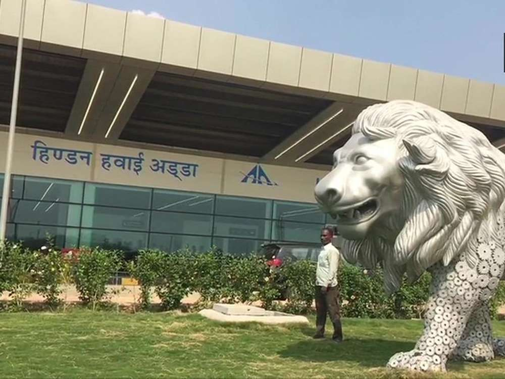 Delhi's second airport in Hindon to operate first flight from tomorrow