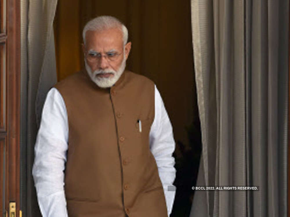 Credit woes in India seen pressuring Modi to take more action