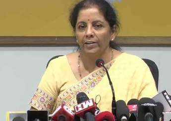 FM Nirmala Sitharaman on PMC Bank scam: RBI taking action, assures depositors speedy resolution