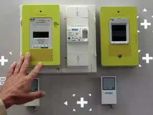 EESL, NIIF float smart meters JV