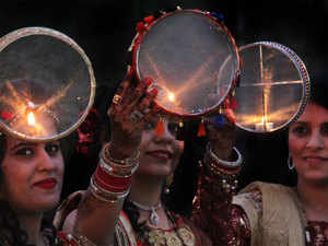 Only two couples sign up for 'Karwa Chauth' train, special service to be cancelled
