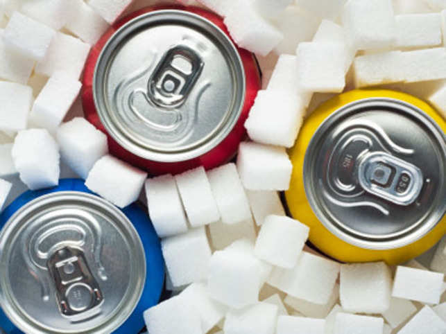 Banned and how: In addition to ban on advertisements for sugary drinks, Singapore's health ministry also made it compulsory for drinks to have health warnings on labels. (Representative image)
