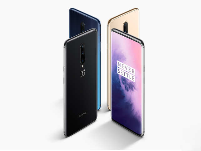 The new  OnePlus device is expected to sport a 90Hz display, like its sibling - 7T.