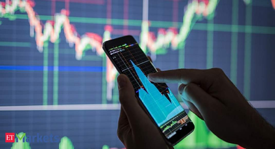 After Market: IndusInd, Indiabulls bleed; telecom on a high, 107 stocks 'oversold' - Economic Times thumbnail