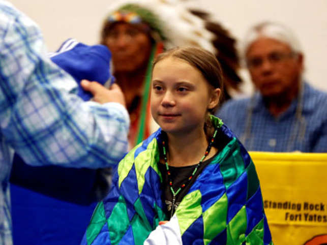 After kickstarting the 'FridaysForFuture' movement, Greta Thunberg blasted world leaders at the UN Climate Summit in New York. The 16-year old is now contending to win the Nobel Peace Price.