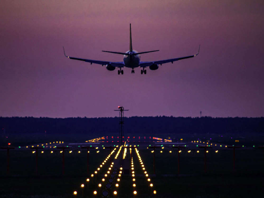 August domestic air passenger traffic up only 3.7%: IATA