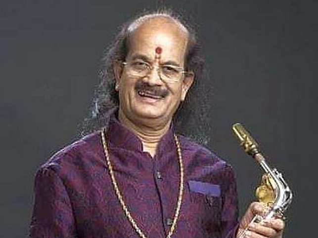 Noted saxophonist Kadri Gopalnath passes away at 69
