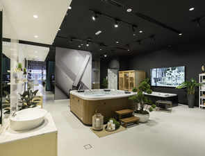 Jaquar Group eyes the world stage, inaugurates its 10th international showroom in London