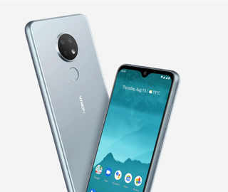Nokia 6.2 with triple rear camera setup launched in India at Rs 15,999