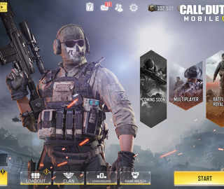 Call of Duty Mobile review: Offers faster gameplay with less talking and more shooting