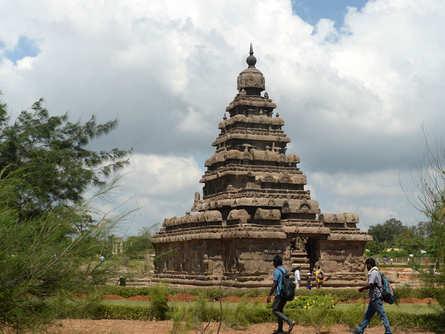 the-3-monuments-modi-and-xi-will-view-at-mahabalipuram