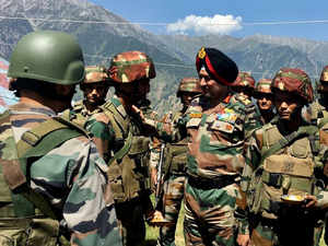 Violence in Kashmir reduced after abrogation of Art 370: Army