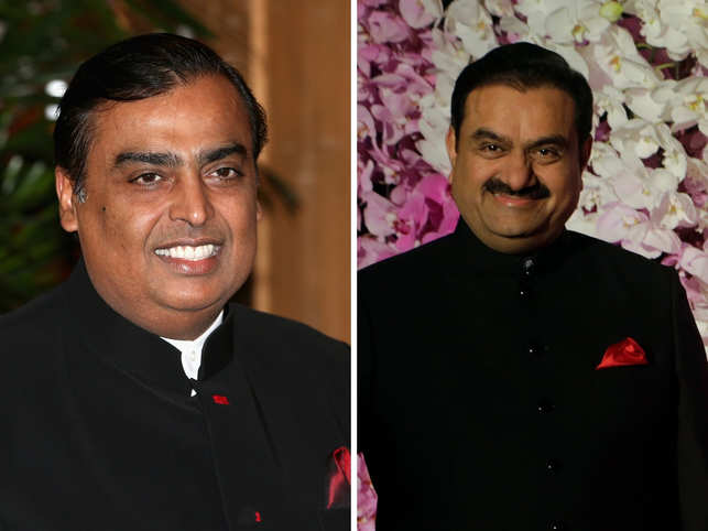 Mukesh Ambani continues to rule Forbes India rich list, followed by Adani; no woman in top 10