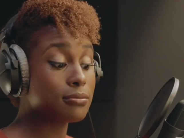 Issa Rae will be lending her voice to Google Assistant for a limited time in the US.