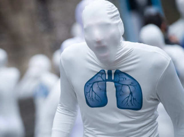 Breathe easy: Aspirin may reduce adverse effects of air pollution on lungs