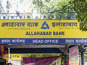 Allahabad Bank PTI