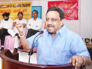 Praveen Khandelwal BCCL