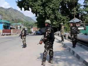 Kashmir BCCL