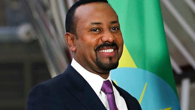 Ethiopian PM Abiy Ahmed Ali wins Nobel Peace prize
