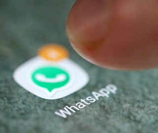 WhatsApp back on Google Play Store after sudden disappearance for a day