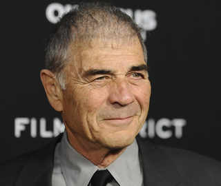 Oscar nominee for 'Jackie Brown', Robert Forster, passes way at 78 after brief illness