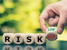 Worried by market volatility? These mutual funds help control risk