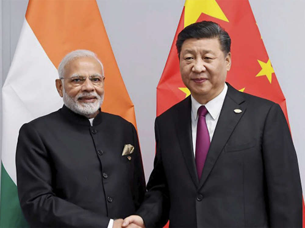 Chennai connect to see new era in India-China cooperation