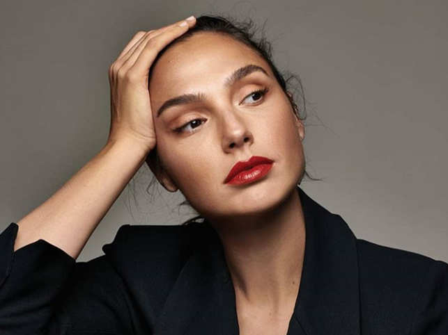 Gal Gadot along with husband Jaron Varsano has launched a production firm - Pilot Wave.