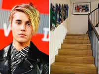 Justin Bieber wants fans to make an offer on his $8.5 mn Beverly Hills mansion