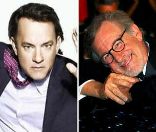 A trip to the WWII era: Tom Hanks, Steven Spielberg join hands for Apple series 'Masters Of The Air'