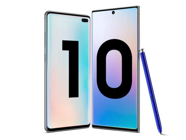 Samsung may please customers with an affordable Galaxy S10 Lite