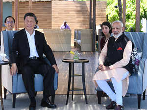 Modi-Xi Summit: Kashmir not discussed; India, China agree to tackle trade deficit