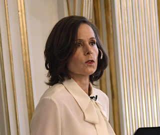Sara Danius, the first female head of Nobel's literature award body, passes away at 57
