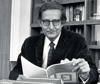 British psychologist Hans Eysenck's life & his 'unsafe' theories can be made into a movie