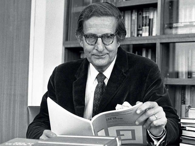 Hans Eysneck