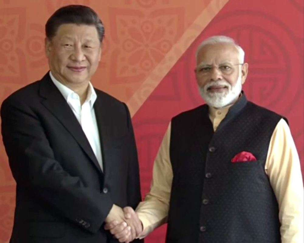 Xi Jinping doesn't raise Kashmir with PM Modi as they seek to reset ties