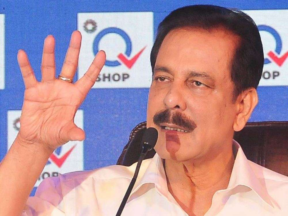 SC's Ayodhya hearing gives a breather to Sahara chief